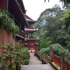 Qingyin Pavilion User Photo