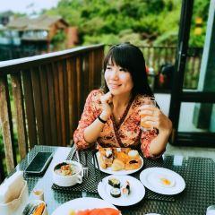 새둥지 리조트 여행 사진