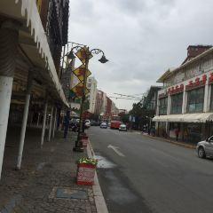登州路啤酒街用戶圖片