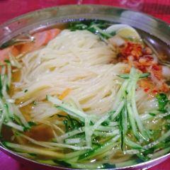 Xi Ta Da Leng Mian ( Shifu Road ) User Photo