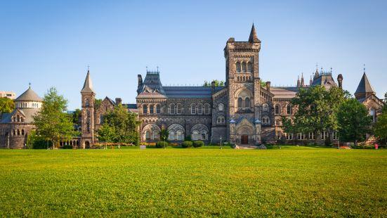 多倫多大學