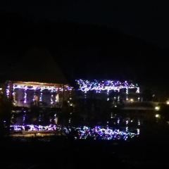 사오관 신펑 윤톈하이 온천 리조트 여행 사진