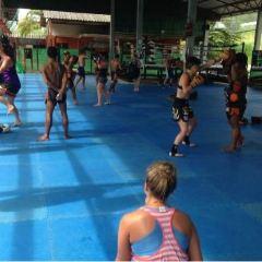 Tiger Muay Thai - Day Classes User Photo