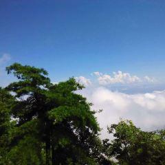 Tiantaishan Forest Park User Photo