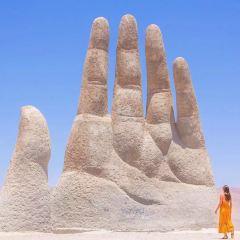 Mano del Desierto User Photo
