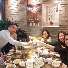 Hila Hotpot (Chaoyang Joy City) User Photo