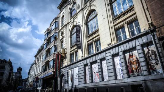 Jewish Museum of Belgium