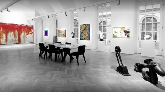 Galerie Artziwna