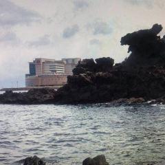 Dragon Head Rock User Photo