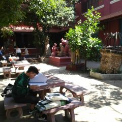 National university of cambodia User Photo