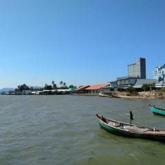 Ham Ninh Pier User Photo