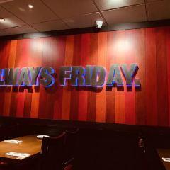 TGI Friday's User Photo