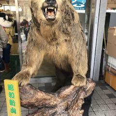 Showa-shinzan User Photo