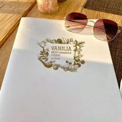 Vanilia用戶圖片