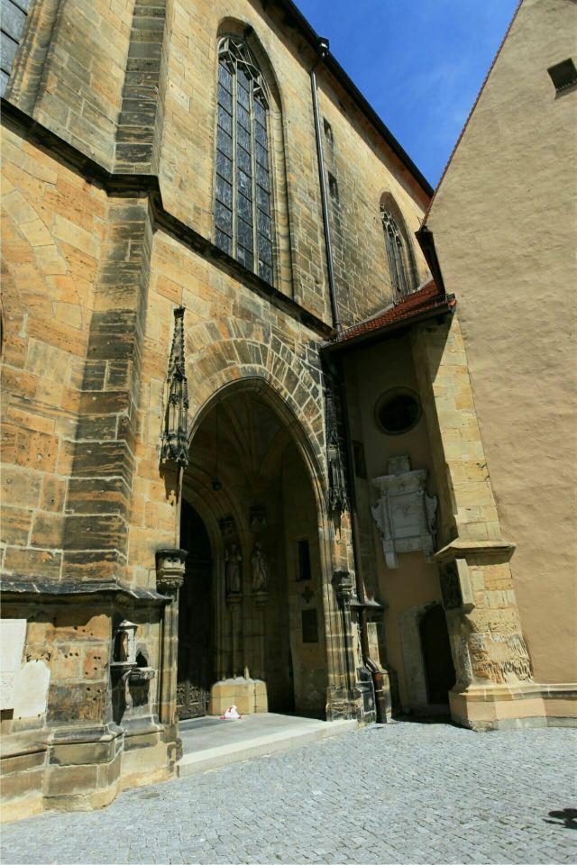 St. Georg Kirche