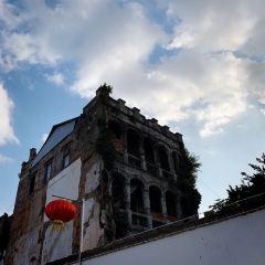 Haikou Zhongshan Road User Photo
