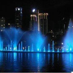 Lake Symphony User Photo