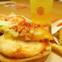 漢堡王(蘇寧廣場店)用戶圖片