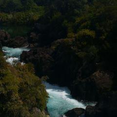 Aratiatia Rapids User Photo