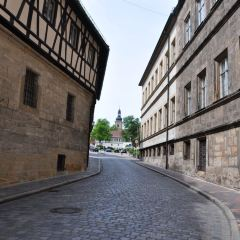 Bamberg Old Town User Photo