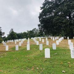 Arlington National Cemetery User Photo