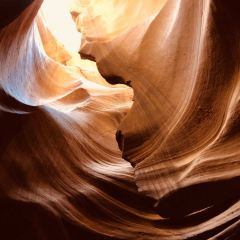 Antelope Canyon User Photo