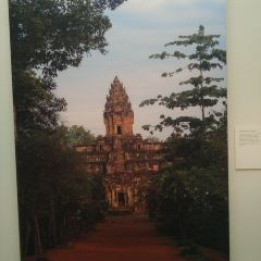 史密森尼學會大廈用戶圖片