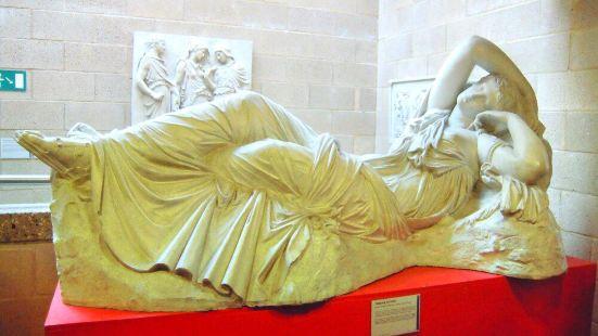 劍橋大學古典考古博物館