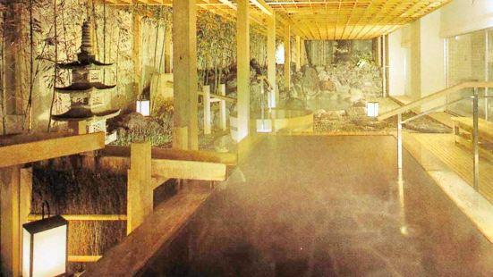 湯之川溫泉