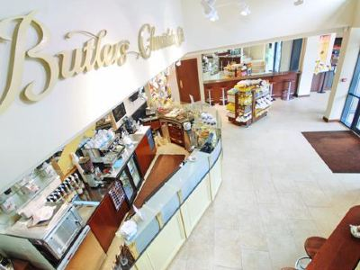 Butlers Chocolate Experience at Butlers Chocolates Headquarters