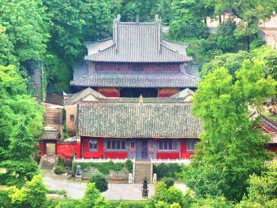 Cheng'en Temple