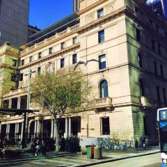Customs House User Photo