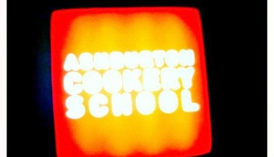 Ashburton Cookery School - Day Courses