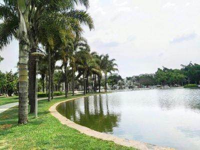 Qinglai Park