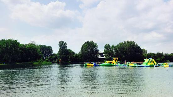讓·德普公園