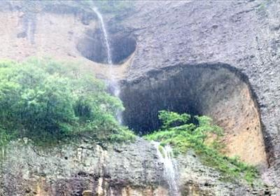 Dabie Mountain Grottoes