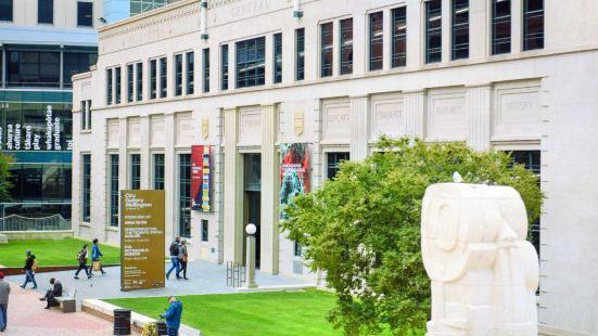威靈頓城市藝術館