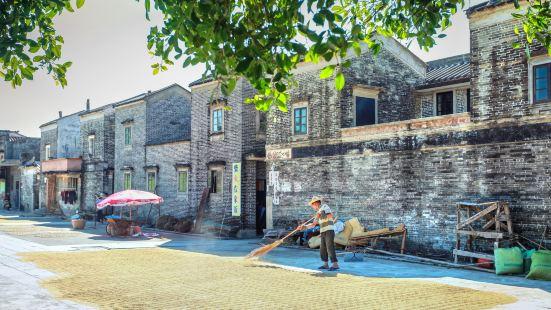 Jinjiangli Towers Group