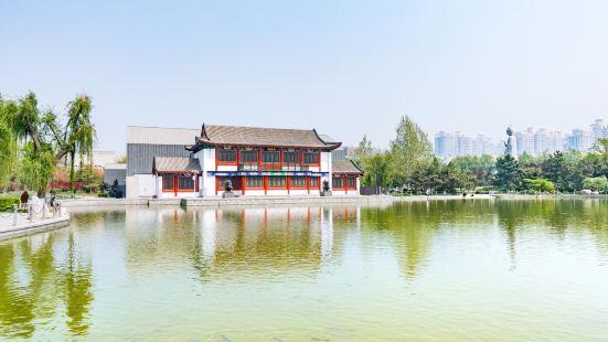 Liyuan Theme Park