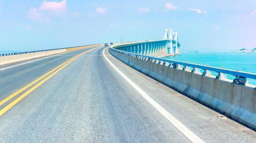 Nan'ao Bridge