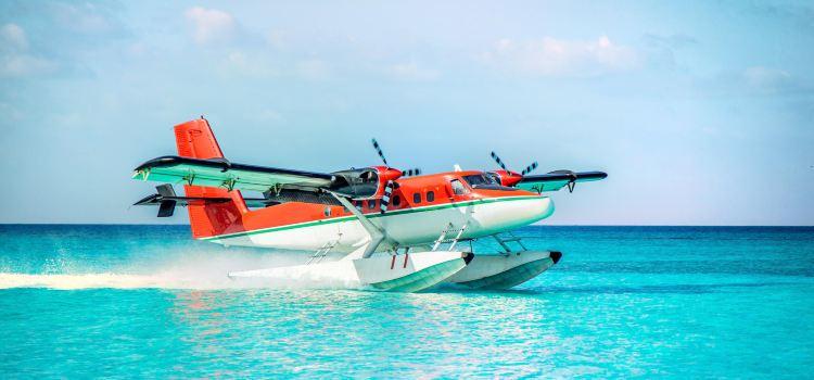 Sanya Bay Seaplane Experience