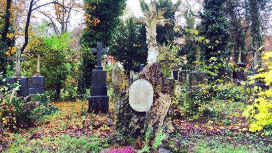 Alter Sudlicher Friedhof
