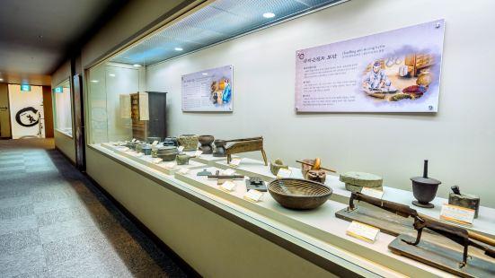 대구 약령시 한의약 박물관