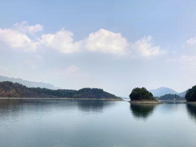 仙島湖仙湖畫廊
