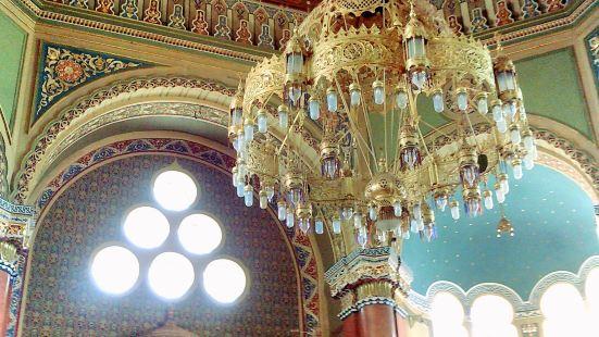 索菲亞猶太會堂