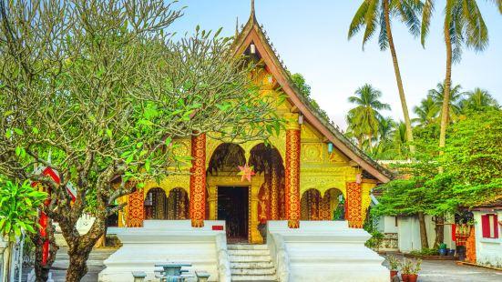 Wat Si Boun Heuang