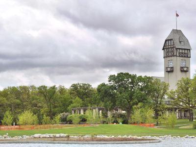 阿西伯尼公園