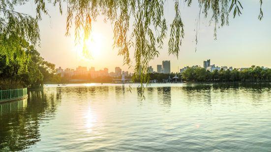 Huangxing Park