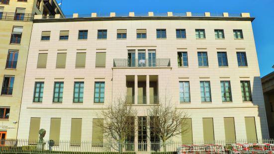 Max Liebermann Haus