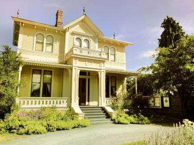 艾米麗·卡爾之家